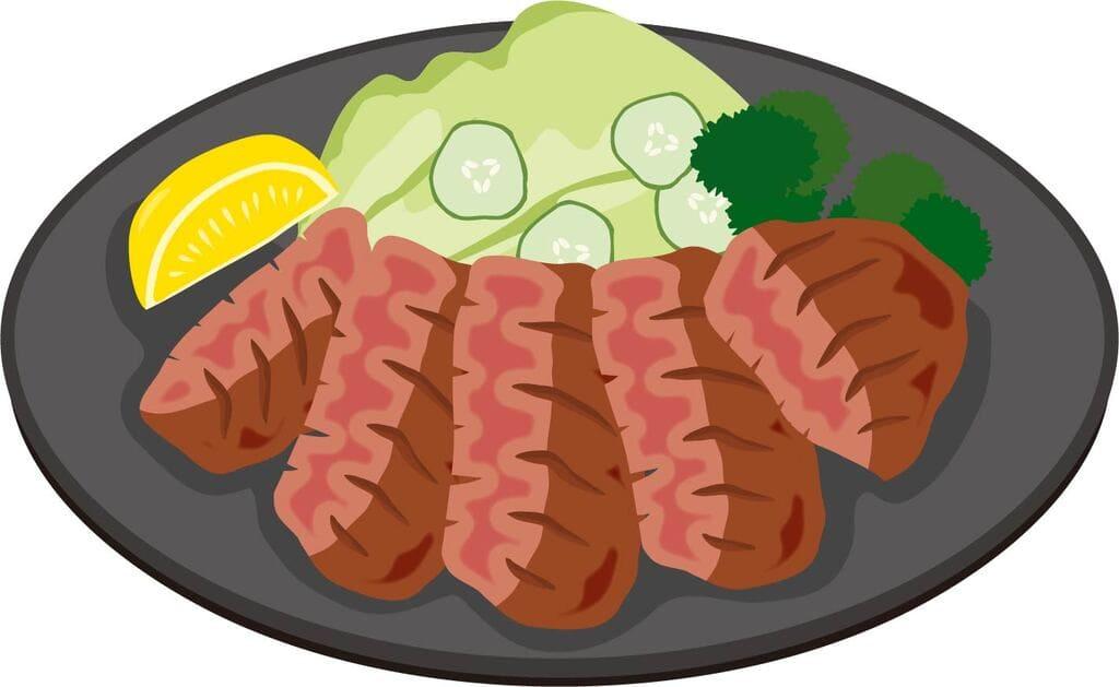 コストコ牛タンブロックを美味しく食べたい方